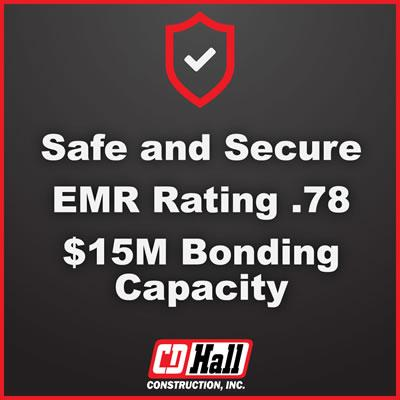 EMR Rating - 0.78